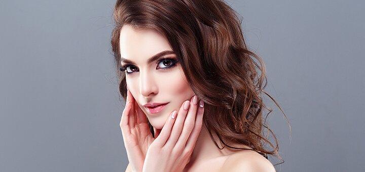 До 5 сеансов программы для лица «Антистресс» от косметолога Татьяны Цыганковой