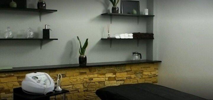 Тайский спортивный «Sabai» массаж  в студии массажа «SlimClub»