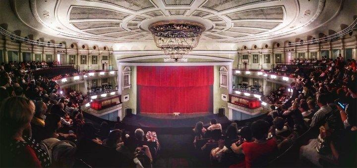 Скидка 25% на билет на концерт-трибьют «Я, конечно, вернусь…» в МЦКМ «Октябрьский дворец»