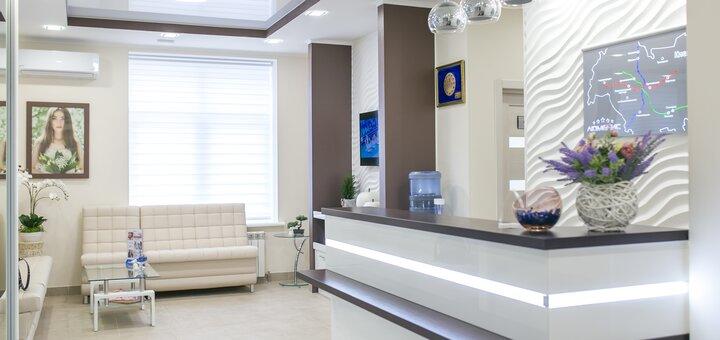 Скидка до 50% на лазерную эпиляцию в сети центров «Люменис»